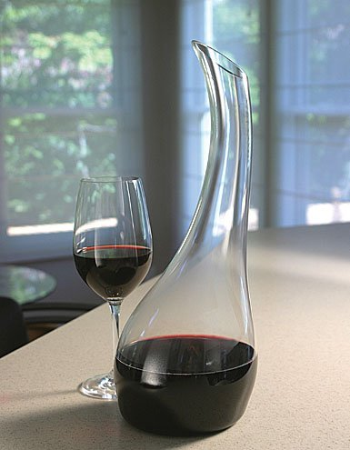 Riedel Cornetto Single Decanter 12 3/4in