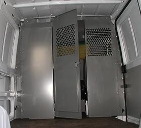 American Truck Equipment u00a01710u00a0 Bulkhead Partition Sprinter Van