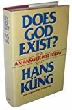 Does God Exist?: An Answer for Today (0385135920) by Hans Küng