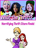 What the Thrift? Horrifying Items Found at Thrift Stores