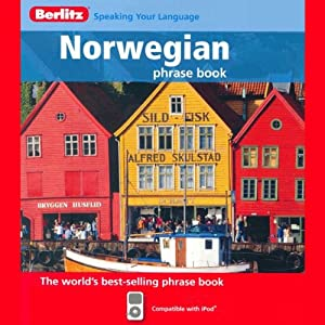 Norwegian | [Berlitz Publishing]