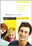 img - for DISE O Y EVALUCION PROGRAMAS ED. EMOCIONAL book / textbook / text book