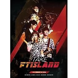 2012 Ftisland Concert