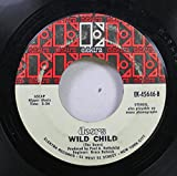 Doors 45 RPM Wild Child / Touch Me