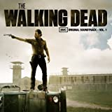 The Walking Dead [Original Soundtrack Vol. 1] by Various Artists (2013) Audio CD