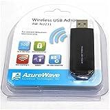 JahyShow® AW-NU231 USB Wi-Fi Ad