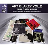 7 Classic Albums: Art Blakey & Jazz messengers