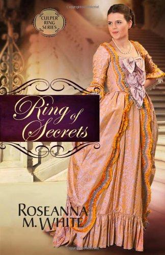 Image of Ring of Secrets (Culper Ring Series)
