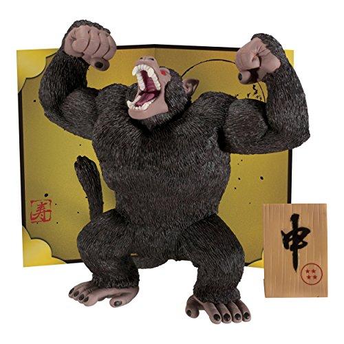 Banpresto Dragon Ball Z 5.1-Inch Great Ape Figure