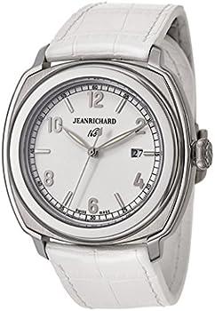 JeanRichard Stainless Steel Women's Watch