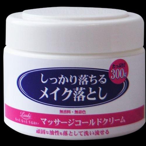ロッシ モイストエイドMコールドクリーム 300g