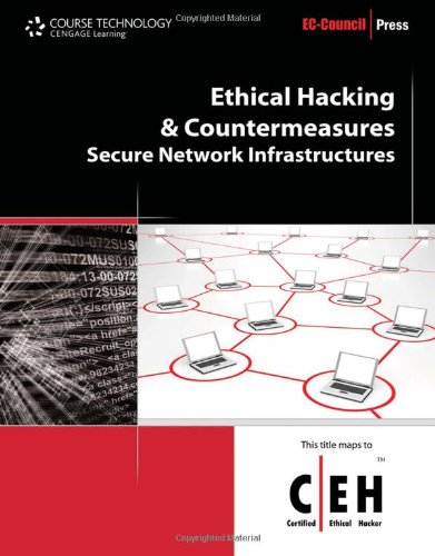 Ethical Hacking and Countermeasures: Secure Network...