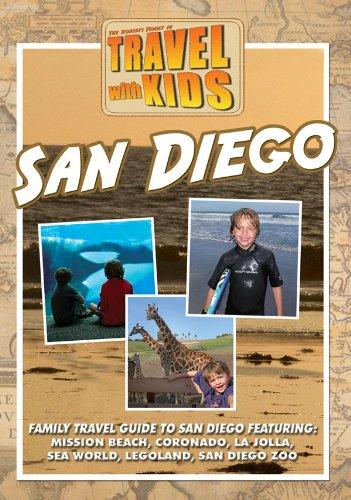 Travel With Kids San Diego California