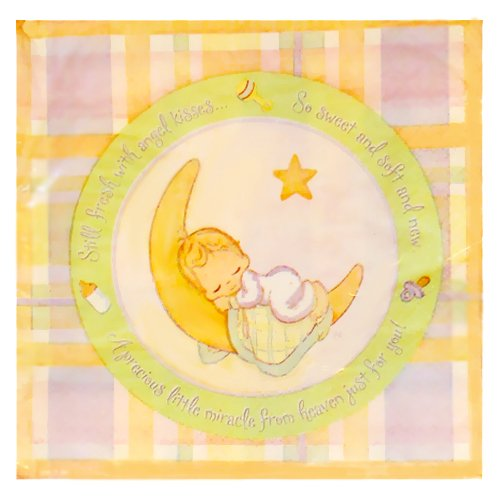 Precious Moments Babies front-998876