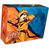 Naruto Collectible Trading Card Game Curse of the Sand 1st Edition Booster Box (24 Packs)