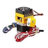 Kee Pang MK8 Extruder Hotend kit for MakerBot Prusa i3 Reprap 3D Printer