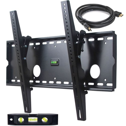 Christmas VideoSecu Tilt TV Wall Mount for Most 32