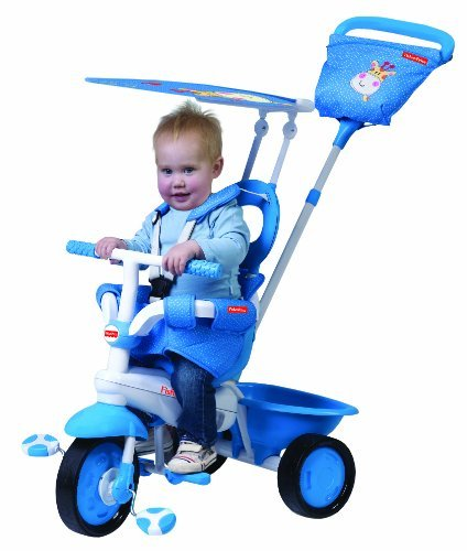 Fisher Price Fisher Price Trikes Elite