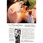 1938 Ad Cine-Kodak at a Wedding Beyond Price Original Vintage Print Ad