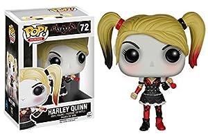 Funko Batman: Arkham Knight - Harley Quinn POP! Action Figure at Gotham City Store