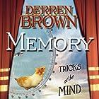 Memory: Tricks of the Mind Hörbuch von Derren Brown Gesprochen von: Derren Brown