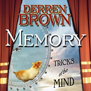 Memory: Tricks of the Mind | [Derren Brown]