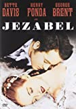 Jezebel - Die boshafte Lady - Import DVD mit Deutschem Originalton