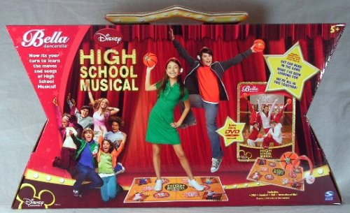 Movie price high school musical