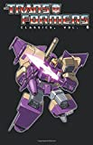 Transformers Classics Volume 6