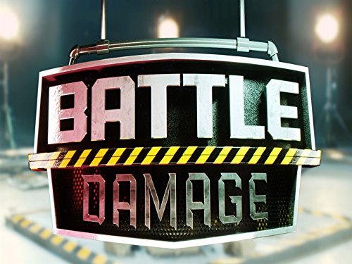 Battle Damage - Season 1