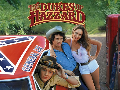 Amazon Com The Dukes Of Hazzard The Complete Third