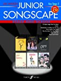 Junior Songscape: Stage and Screen: 12 Classic Songs from the Stage and Screen Arranged for Classroom and Concert Choirs