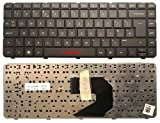 HP PAVILION G6-1241EA G6-1202SA G6 B960 G6-1B79DX G6-1389ea LAPTOP KEYBOARD
