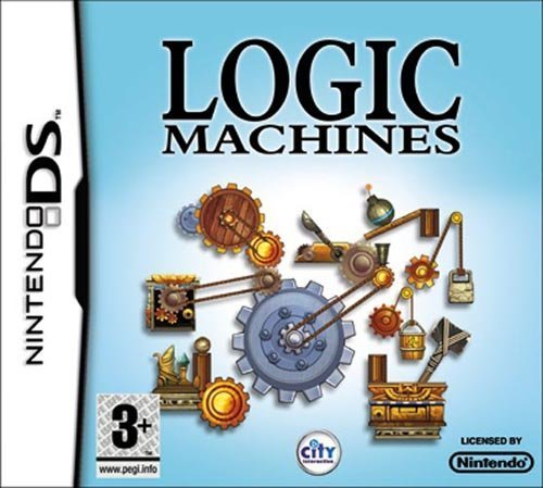 Logic machines (Nintendo DS) - 1