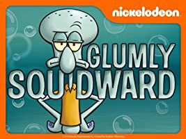 SpongeBob Squarepants Specials: Glumly Squidward
