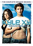 Kyle XY will mini wrap up on season three DVD [51bUc4ScvXL. SL160 ] (IMAGE)