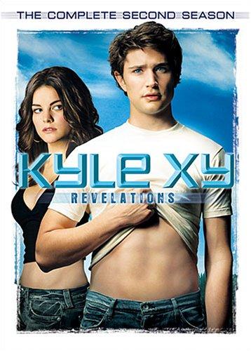 Kyle XY: Season 2 (Electric Company C compare prices)