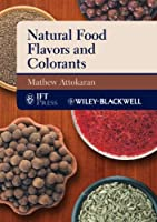 Natural Food Flavors and Colorants ebook download