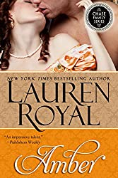 Amber (Chase Family Series Book 4)