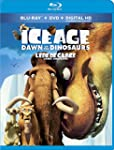 Ice Age 3: Dawn Of The Dinosaurs (Bil...