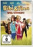 Bibi & Tina, Voll verhext, DVD