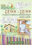 Grimm e Grimm. Musicanti di Brema-Pifferaio magico