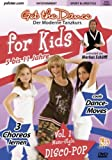 Get the Dance for Kids - Vol. 1/Disco-Pop