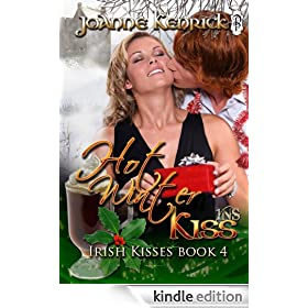 Hot Winter Kiss (A 1Night Stand Contemporary Romance)