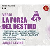 La Forza del Destino - The Sony Opera House