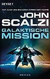 Image de Galaktische Mission: Roman