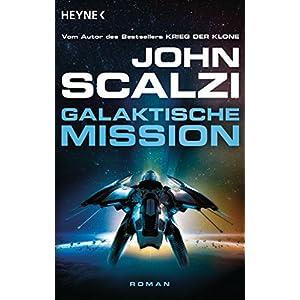 Galaktische Mission: Roman