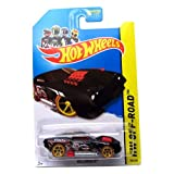 Hollowback '14 Hot Wheels 109/250 (Black) Vehicle