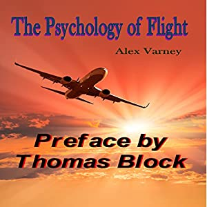 The Psychology of Flight Audiobook