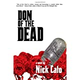 Don of the Dead: A Zombie Novelby Nick Cato